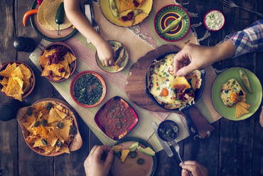Men, North Islanders and 14- 24-year-olds are the groups most responsible for the high rates of vegetarianism (iStock)