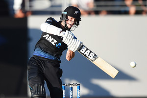 Mitchell Santner (Getty Images)