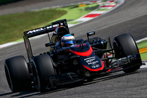 Fernando Alonso (AAP)