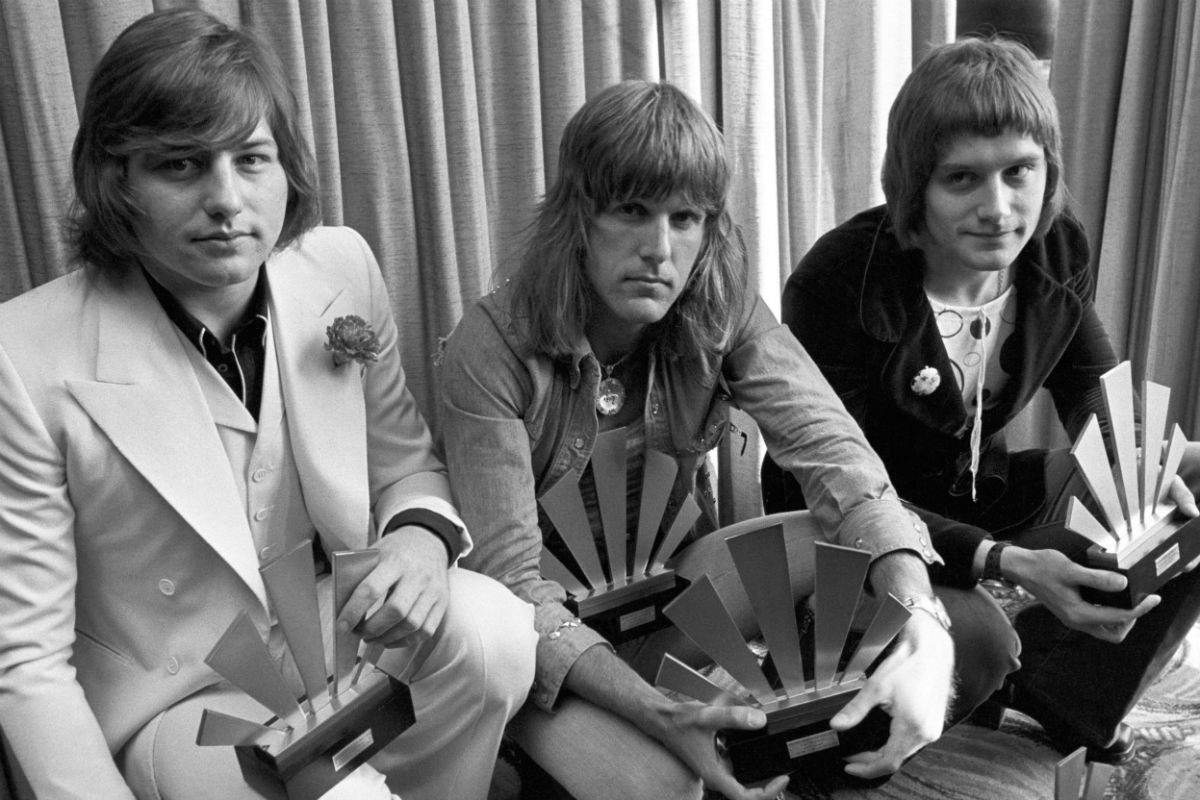 Keith Emerson, member of rock group Emerson, Lake and Palmer has died