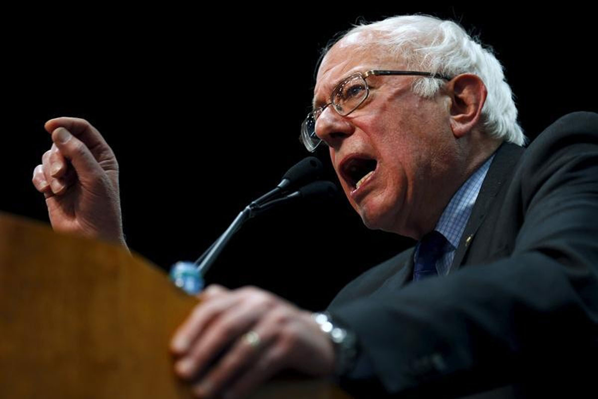 Bernie Sanders' Big Day In The West: What Does It Mean?