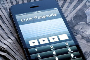 iPhone encryption is in the spotlight due to a spat between the FBI and Apple over a locked phone