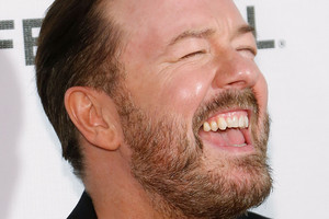 Ricky Gervais (Getty)