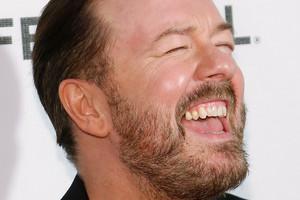 Ricky Gervais (Getty)