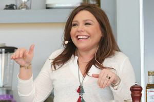 Cooking show host Rachael Ray. (Getty)