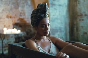 A still from Beyonce's Lemonade visual album
