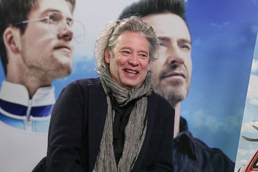 Eddie the Eagle director Dexter Fletcher