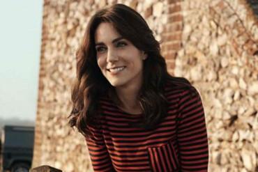 Kate Middleton (supplied)
