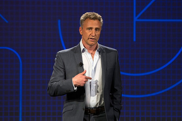MediaWorks CEO Mark Weldon (Getty)