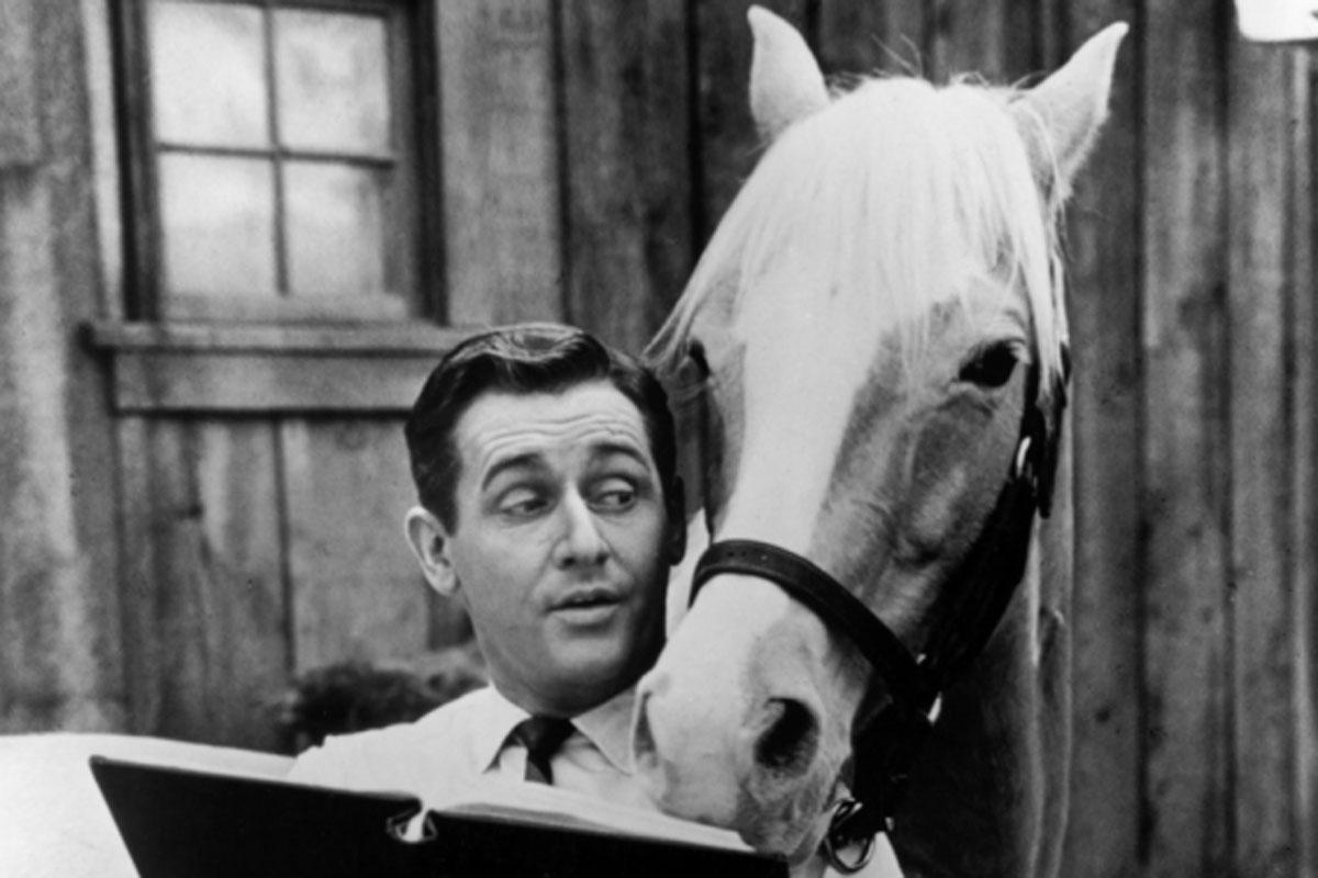 Beloved 1960's sitcom star dies at age 96