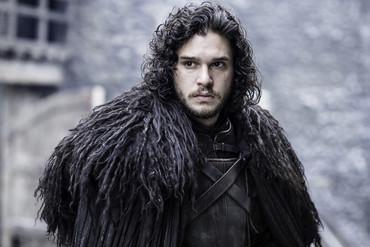 Jon Snow (supplied/HBO)