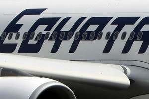 EgyptAir human remains point to bomb – official