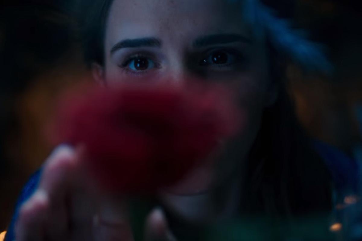 Emma Watson as Belle (Disney)
