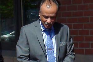 Mohammed Zaman (AAP)