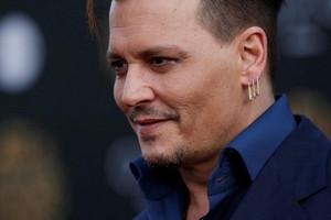 Johnny Depp (Reuters)