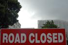 SH1 closed after critical crash