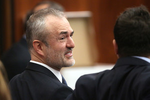 Gawker's founder Nick Denton (Reuters file)