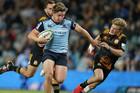 Video highlights: Waratahs down Chiefs 45-25 - Super Rugby