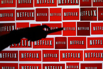 nline TV and movie service Netflix launched in New Zealand in March 2015 (Reuters)