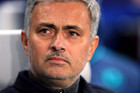 Man Utd confirm Jose Mourinho as coach