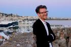 Kyan Krumdieck: Kiwis at Cannes