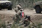 Islamic State commander in Fallujah killed