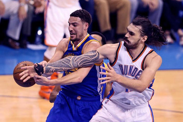 Video highlights: Warriors beat Thunder 108-101 in Game 6 of Western Conference Finals