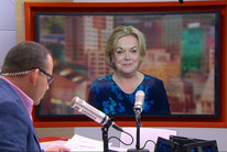 Judith Collins (Paul Henry)