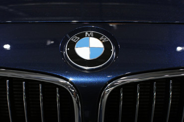 A ministerial BMW costs about $200,000 (Reuters)