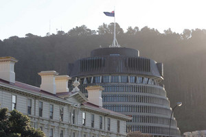 RMA reform has proven fraught since the Government pushed through a range of reforms in its first term (Simon Wong / Newshub)