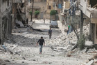 US, Russia extend truce to Aleppo but fighting continues