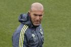 Zidane bringing about Real restoration