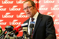 Labour leader Andrew Little (Getty)