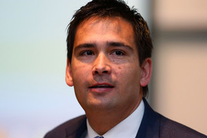 Simon Bridges (Getty)