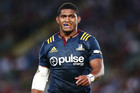 Video: Naholo return boosts Highlanders ahead of Chiefs clash