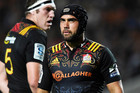 Ngatai, Lowe return for Chiefs against Highlanders