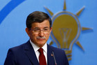 Turkish PM to stand down as party leader