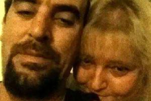 Tony Deane and Leith Dorene Patteson (Facebook)