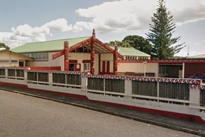 Te Puea Memorial Marae (Google Street View)