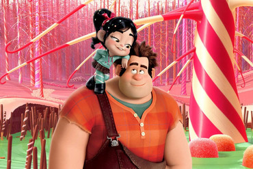 Wreck-It Ralph pulled in US$471,222,889 worldwide