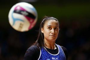 Maria Tutaia (Photosport)