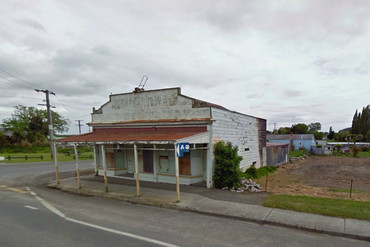 A store in Kaitangata (Google Maps)