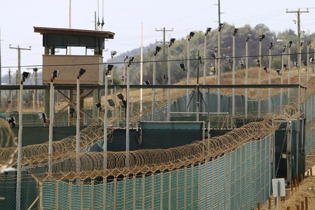 Guantanamo detainees sent to Serbia in latest releases
