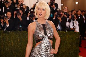 Taylor Swift (Reuters)