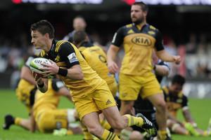 Video live updates: Hurricanes vs Sharks – Super Rugby