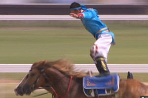 NZ's horse racing industry profits from China's interest