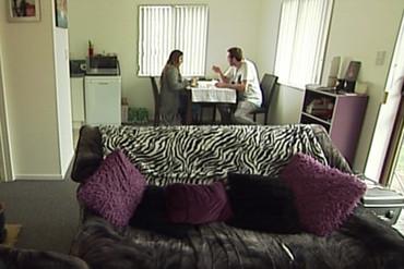 Auckland landlord to reimburse illegal garage tenants