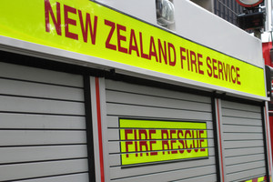 Waikato arsonist in court after calling police