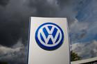 VW suspends sales in S Korea