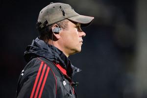 Crusaders assistant coach Tabai Matson rues lacklustre performance